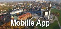 Aplikacja mobilna faustyna.pl