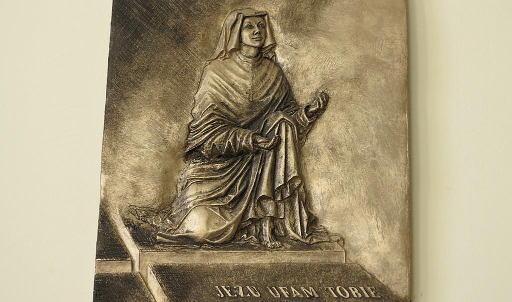 Preghiera Per Lintercessione Di Santa Faustina Pagina Della