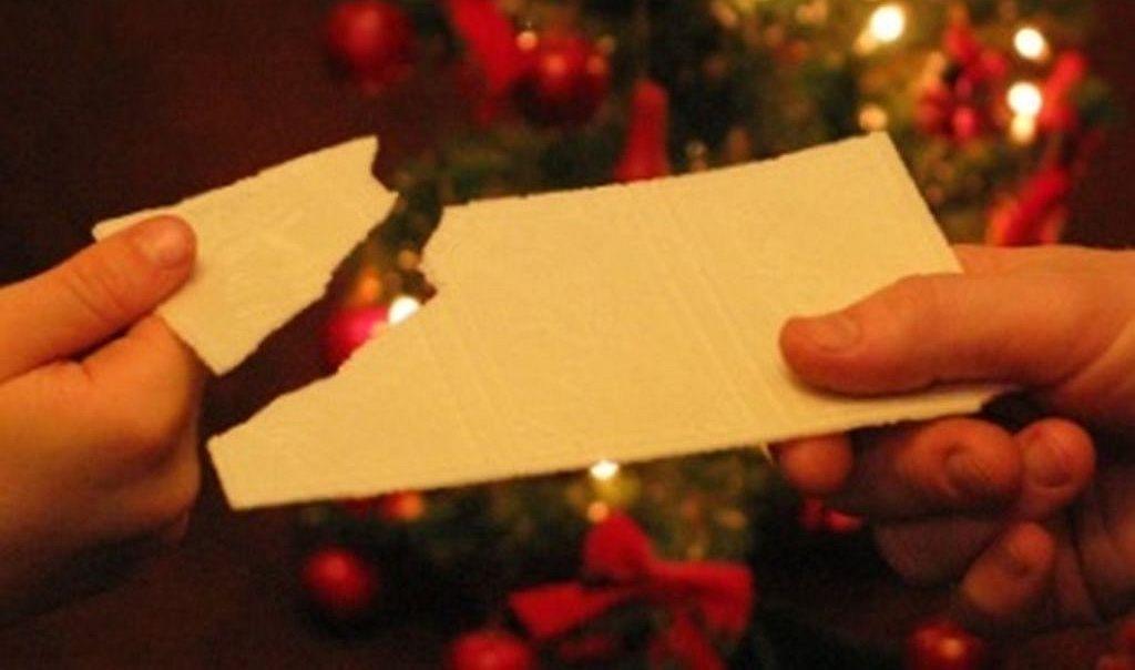 Regali di Natale per ottenere un ragazzo che hai appena iniziato incontri